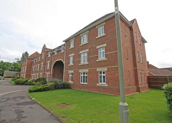 Thumbnail 3 bed flat for sale in Walter Bigg Way, Wallingford