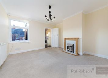 3 bed flat for sale in Chillingham Road, Heaton, Newcastle Upon Tyne NE6