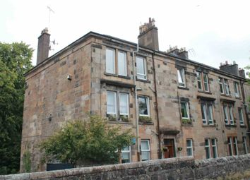 Thumbnail 1 bed flat for sale in Mcintyre Place, Paisley