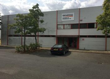 Thumbnail Warehouse to let in 11 Garamonde Drive, Wymbush, Milton Keynes, Buckinghamshire