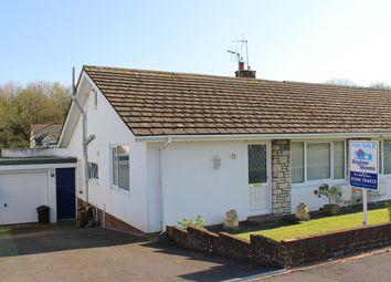 Thumbnail 4 bed semi-detached bungalow for sale in Boverton Brook, Boverton, Llantwit Major