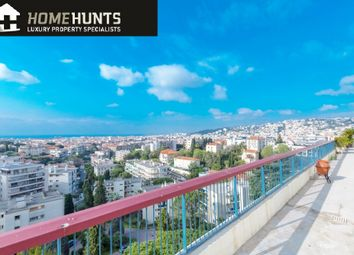 Thumbnail 4 bed apartment for sale in Nice - City, Alpes-Maritimes, France