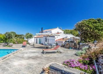 Thumbnail 3 bed cottage for sale in San Clemente, Mahon, Illes Balears, Spain