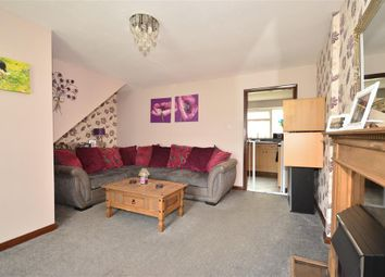 Thumbnail 3 bed terraced house for sale in Garden Way, Newport, Isle Of Wight