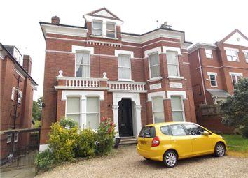 Thumbnail Studio to rent in Hermitage Road, London