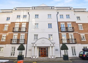 Thumbnail 3 bed flat for sale in St. Marys Place, London