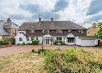 Thumbnail 5 bed detached house for sale in Astons Road, Northwood