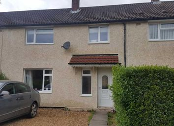 Thumbnail 3 bedroom terraced house to rent in Manor Road, Dawley, Telford