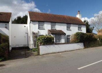 3 bed detached house for sale in Lower Buckland Road, Lymington SO41