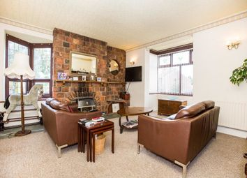 Thumbnail 5 bedroom detached house for sale in New Street, Mawdesley, Ormskirk