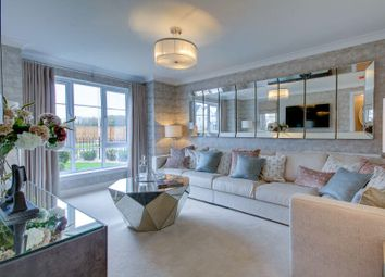 "Thumbnail 4 bedroom detached house for sale in ""The Etive"" at Fairlie, Largs"