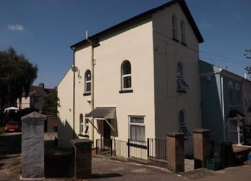 Thumbnail 1 bed flat to rent in Tunnel Terrace, City Center, Newport, Gwent