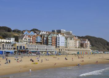 Thumbnail 2 bedroom flat for sale in Honeycombe Chine, Boscombe, Bournemouth