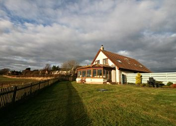 Thumbnail 4 bed detached house for sale in Whitfield, Eyemouth