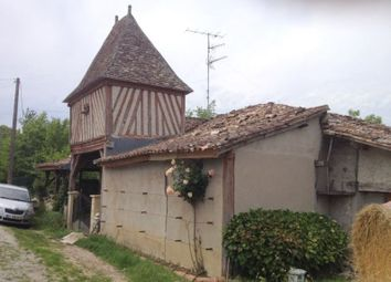 Thumbnail 4 bed property for sale in Lauzun, Aquitaine, 47410, France