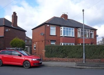 Thumbnail 3 bed semi-detached house for sale in Langdale Road, Dewsbury, West Yorkshire
