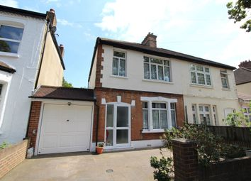 Thumbnail 3 bedroom semi-detached house for sale in Maswell Park Crescent, Hounslow