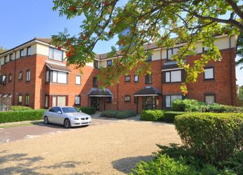 Thumbnail 1 bed flat to rent in Constable Court, Chaseley Drive, London