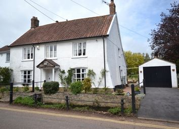 Thumbnail 3 bed cottage to rent in Lower Budleigh, East Budleigh, Budleigh Salterton