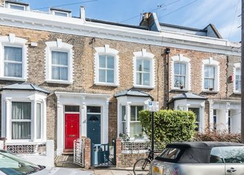 Thumbnail 3 bed terraced house for sale in Harcombe Road, London