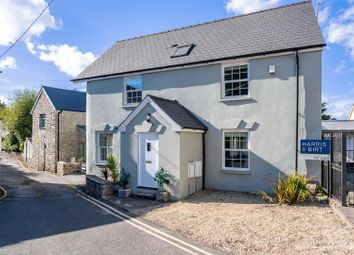 Thumbnail 3 bed cottage for sale in The Limes, Cowbridge