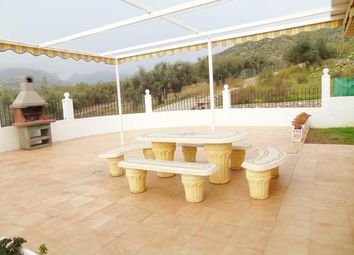 Thumbnail 2 bed chalet for sale in Puente Don Manuel, Alcaucín, Málaga, Andalusia, Spain