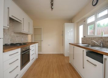 Thumbnail 4 bed detached house to rent in Marlborough Road, Maidenhead