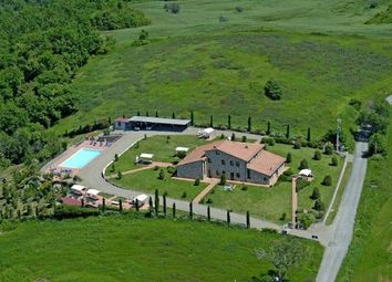 Thumbnail 7 bedroom villa for sale in Agritourism Volterra, Volterra, Tuscany, Italy