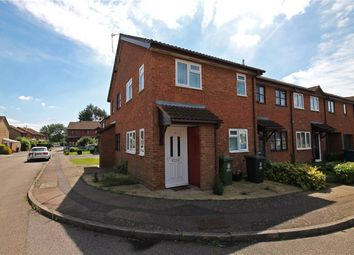 Thumbnail 1 bedroom detached house to rent in The Oaks, Milton, Cambridge, Cambridgeshire