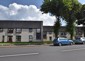 Thumbnail 2 bed flat for sale in 143 Shore Street, Gourock