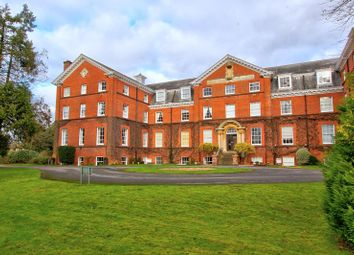 Thumbnail 1 bed flat for sale in Montfort College, Romsey, Hampshire