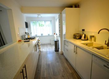 Thumbnail 4 bed bungalow for sale in Bramley Close, Three Bridges, Crawley, West Sussex