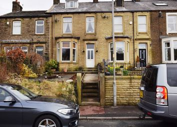 Thumbnail 4 bed terraced house for sale in Colne Road, Barnoldswick, Lancashire