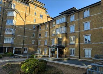 Thumbnail 2 bed flat for sale in Hunter Lodge, Carlton Gate, Maida Vale, London