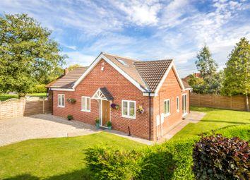 Thumbnail 3 bed detached house for sale in Abbots Gait, Huntington, York