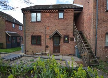 Thumbnail 1 bed flat for sale in Riverdale Court, Brundall