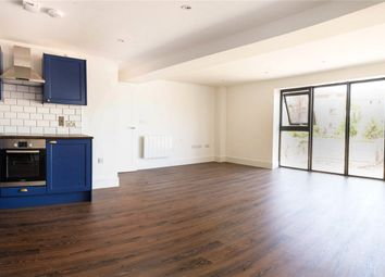 Thumbnail 3 bed flat for sale in Portland Square, Bristol