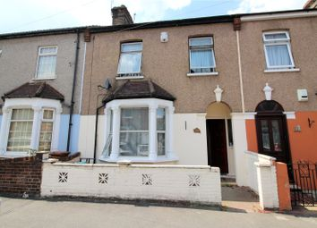 Thumbnail 3 bed terraced house for sale in Plantation Road, Slade Green, Kent