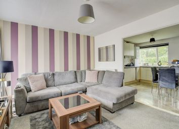 Thumbnail 2 bed flat for sale in Parkside Road, Reading