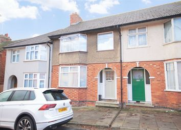 4 bed terraced house for sale in Freehold Street, Kingsthorpe Hollow, Northampton NN2