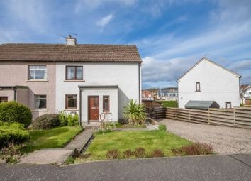 Thumbnail 3 bed semi-detached house for sale in Carneil Terrace, Carnock, Dunfermline