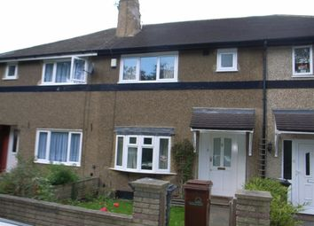 Thumbnail 3 bed terraced house to rent in Epping Glade, London, London
