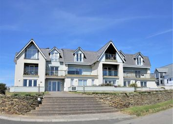 Thumbnail 2 bed flat for sale in Piran Heights, Upton, Bude, Cornwall