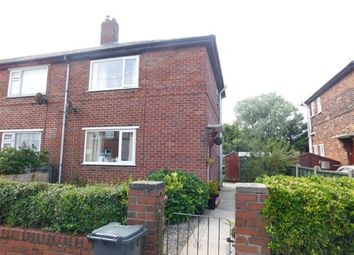 Thumbnail 2 bed property to rent in Suffolk Street, Barrow-In-Furness