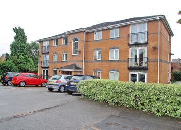 Thumbnail 2 bed flat for sale in Denby Court, Netherfield, Nottingham