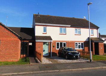 Thumbnail 3 bed semi-detached house for sale in Laburnum Drive, Evesham