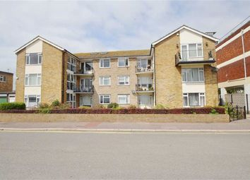 Thumbnail 2 bed flat for sale in Rampart Terrace, Shoeburyness, Southend-On-Sea