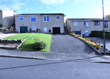 Thumbnail 2 bed semi-detached house for sale in Rankins Well Road, Skipton