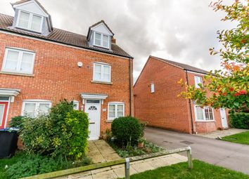 Thumbnail 3 bed semi-detached house to rent in Fishers Bank, Littleport, Ely