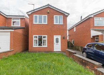 Thumbnail 3 bedroom detached house for sale in Netherley Road, Coppull